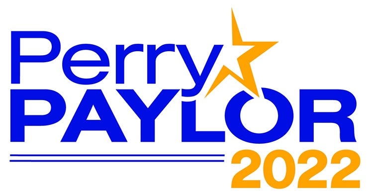 Perry Paylor  Logo